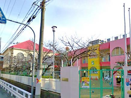 朝陽幼稚園まで約650m(周辺)